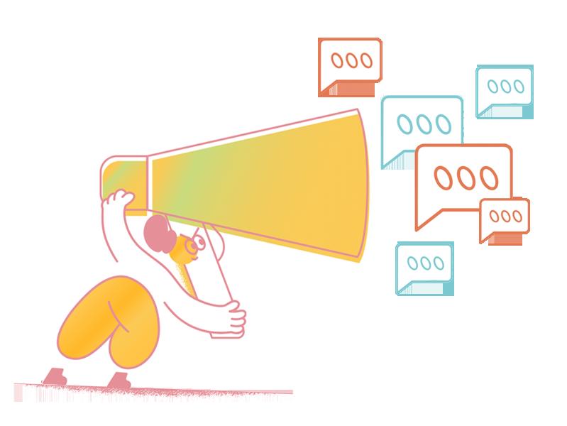 數位轉型步驟心法!讓社群媒體為品牌發聲