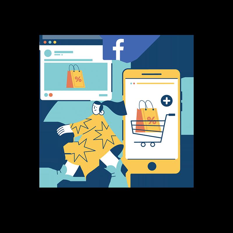 電商必學!Facebook協作型廣告,CPAS幫你提高轉換不卡單